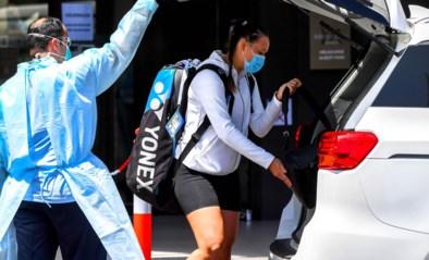 Nog meer zorgen voor start Australian Open: twee tennisspelers testen positief op coronavirus
