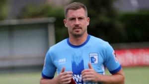 """Olivier Speltdooren (SK Lochristi): """"Kans dat ik blijf of vertrek is even groot"""""""