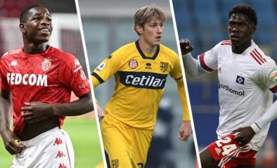 Na de plotse doorbraak van Daan Dierckx (17): welke jonge Belgen staan nog dicht bij speelminuten in een topcompetitie?