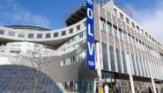 Corona-uitbraak in OLV-ziekenhuis: dertien patiënten en twaalf medewerkers besmet