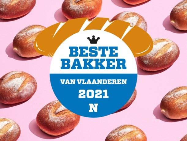 Wordt jouw bakker de Beste Bakker van Wevelgem?