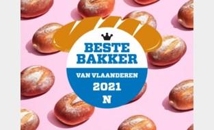 Wordt jouw bakker de Beste Bakker van Tielt-Winge?