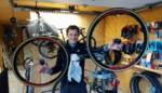 Toprenster met Kempense wielen naar Olympische Spelen in Tokio