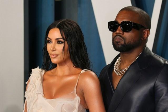 """""""Kim Kardashian en Kanye West zijn gestopt met relatietherapie"""""""