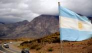 Zeker drie gewonden na aardbeving in Argentinië met kracht van 6,4