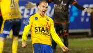 Na twee afgekeurde doelpunten sleept Waasland-Beveren in het slot toch punt uit de brand tegen Moeskroen