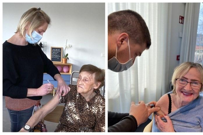 Woonzorgcentra hebben overschot van 150 doses door zorgvuldig vaccineren