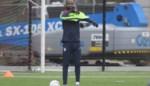 Lamkel Zé meteen in (ruime) Antwerp-selectie, Haroun out