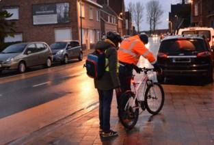 Bijna een op vijf fietsers niet in orde tijdens grootschalige controle