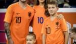 "Yolanthe Cabau deelt steekje uit aan ex Wesley Sneijder: ""Seks? Geen behoefte aan"""