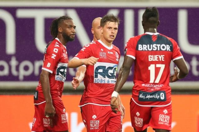 Cercle Brugge haalt missing link binnen met Kortrijk-kapitein Hannes Van Der Bruggen