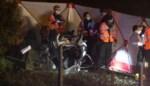 Drie jongeren komen om bij aanrijding met trein, geen van hen had rijbewijs