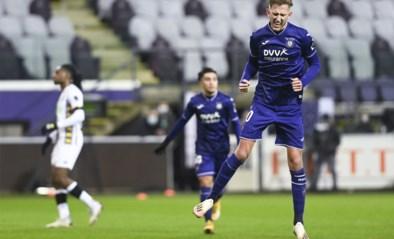 """Michel Vlap blij met zijn eerste goal van het seizoen: """"Nmecha gunde mij die penalty"""""""