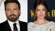 """""""Relatie van Ben Affleck en Ana De Armas is voorbij"""""""