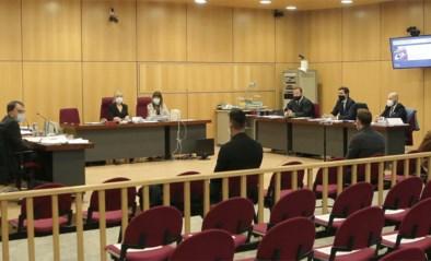 Twee Spaanse voetballers krijgen celstraf voor verspreiden van sekstape