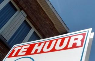 Partij Sterk wil meer controle op sociale huurders