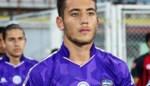Club Brugge haalt jonge Venezolaanse spits (die aan de slag gaat in 1B)