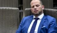 Theo Francken dient klacht in na perslekken, parket neemt aangifte ernstig