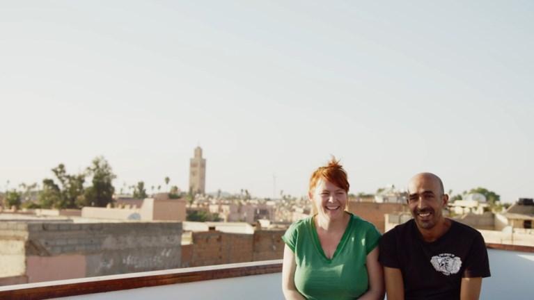 Een reiscafé, een hotel en een sterrenwacht: deze Vlamingen volgen hun buitenlandse dromen in 'Bye bye Belgium'