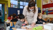 """Hier zijn leerkrachten nog steeds het vaakst ziek: """"De cijfers zullen nog verder stijgen"""""""