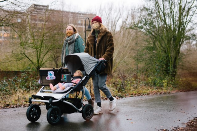Wandelaars gezocht die met pop willen wandelen om luchtkwaliteit te meten