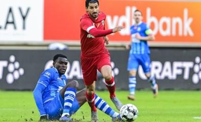 Mogelijk eerste minuten voor Lamkel Zé bij Antwerp, wat met Refaelov?