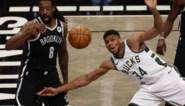 Pijnlijk: superteam van Brooklyn gooit visje naar beste speler in de NBA en die hapt toe, met alle gevolgen van dien