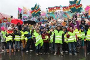 Veiligheidscel hakt knoop door: dit jaar geen Winterfoor in Aalst