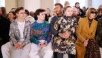 Romeo Beckham (18) heeft zijn eerste Vogue-cover te pakken