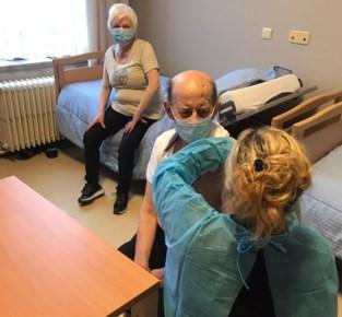 Vaccinaties in Zonhovense woonzorgcentra van start