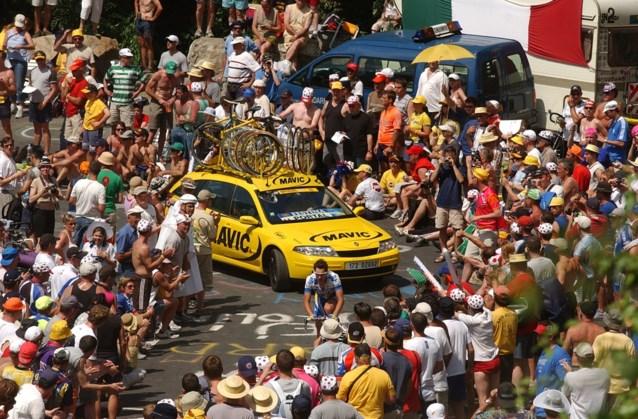 Kleine revolutie in de koers: zoek komende zomer niet naar de gele neutrale wagens in de Tour de France