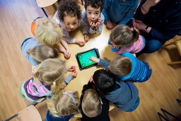 Kinderverzorgers te kort: hogeropgeleiden moeten Gentse kinderdagverblijven uit de nood helpen