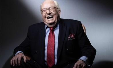 Jean-Marie Le Pen op zijn 92ste getrouwd (en dochter Marine wist van niks)