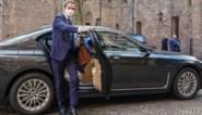 Bas Van 't Wout volgt Wiebes op als minister van Economische Zaken