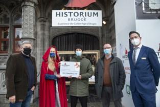 Historium schenkt 150 tickets voor een zinvolle vrijetijdsbesteding