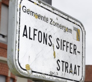 Lievegem vervangt meer dan 1.200 straatnaamborden: maanden werk
