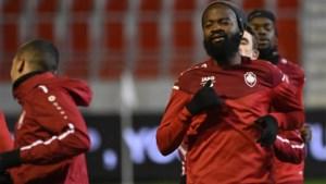 """Verrassing van formaat want Lamkel Zé start in de basis bij Antwerp tegen Cercle: """"Er bleef ook niet veel over"""""""