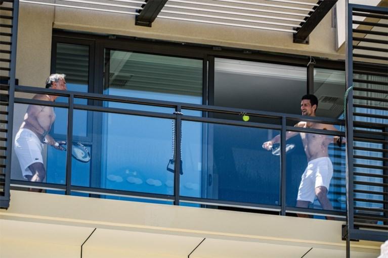 """Novak Djokovic ligt andermaal onder vuur, maar bijt van zich af: """"Mijn goede bedoelingen zijn verkeerd begrepen als egoïstisch"""""""