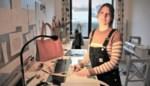 """Elise ontwerpt en maakt tijdloze lederen handtassen: """"Al lang gedroomd van eigen label"""""""