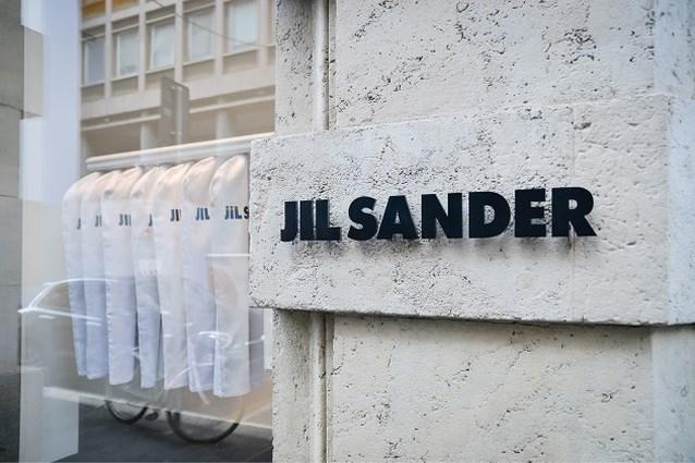 Eigenaar Maison Margiela heeft Jil Sander op het oog