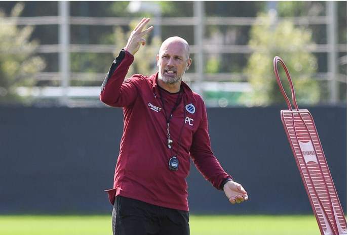 De vier troeven voor Philippe Clement: coach baadt bij Club Brugge in aanvallende weelde en heeft genoeg opties