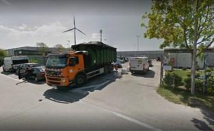 Recyclagepark tijdelijk gesloten door herstellingswerken