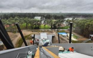 Uitkijktoren Kattevennen vanaf mei open voor publiek