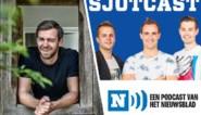 """SJOTCAST SPECIAL. Nicolas Lombaerts: """"Ik snakte naar een anoniem leven, maar eigenlijk begin ik het voetbal nu al te missen"""""""