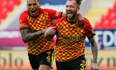"""Peter Zulj werd afgeserveerd bij Anderlecht, maar herleeft in Turkije: """"De kritiek in België was bullshit"""""""