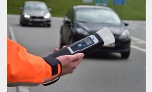 Zestiger moet rijbewijs definitief inleveren na vierde positieve alcoholtest