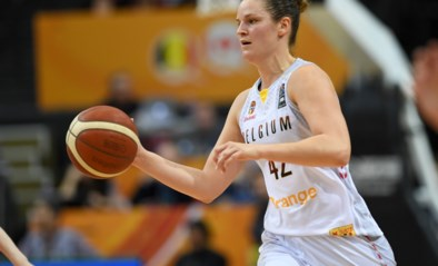 Belgian Cat Jana Raman in quarantaine na positieve test bij ploeggenote