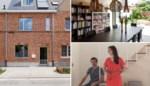 Een bad in de slaapkamer en de keuken in een doorgang: Eline en Simon maakten van een compact rijtjeshuis een praktische gezinswoning