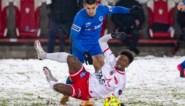 """Genk onderneemt dan toch geen juridische stappen na sneeuwmatch, maar: """"Desnoods beslissen we zelf om niet te spelen"""""""