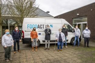 Indrukwekkende cijfers: 350.000 kilogram verse voeding dat anders in vuilnisbak zou belanden, verdeeld onder mensen in armoede